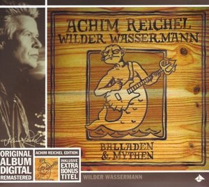 Wilder Wassermann-Balladen & Mythen