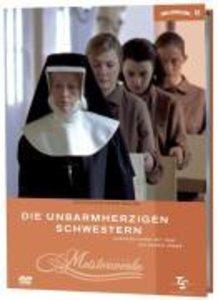 Meisterwerke Edition-Die unbarmherzigen Sc (DVD)