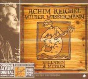Wilder Wassermann-Balladen & Mythen