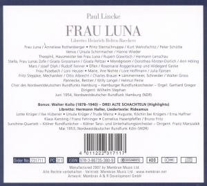 Frau Luna (Paul Lincke)