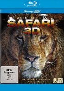 Abenteuer Safari 3D