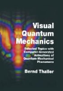 Visual Quantum Mechanics