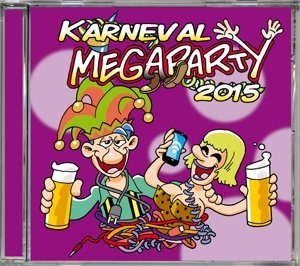 Karneval Megaparty 2015