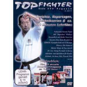 Top Fighter Budo