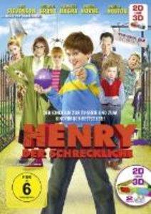 Henry der Schreckliche 3D/2D