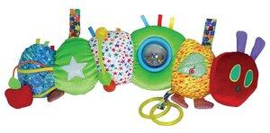 Joy Toy 556170 - Kleine Raupe Nimmersatt