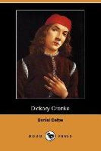 Dickory Cronke (Dodo Press)