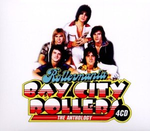 Anthology-Rollermania