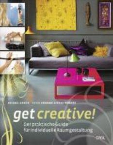 Get creative!