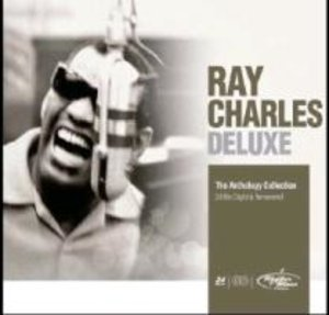 Ray Charles-Deluxe