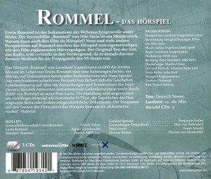Rommel Hörspiel