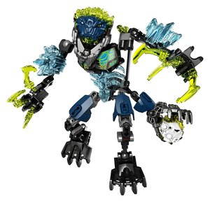 LEGO BIONICLE 71314 - Sturm,Ungeheuer