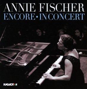 Encore-In Concert