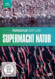 Supermacht Natur