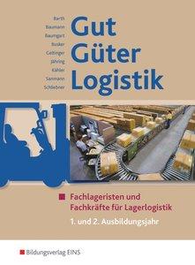 Gut, Güter, Logistik 1