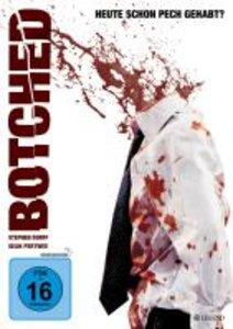 Botched (DVD)
