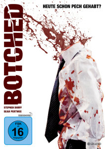 Botched (DVD)