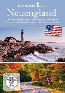 Der Reiseführer Neuengland