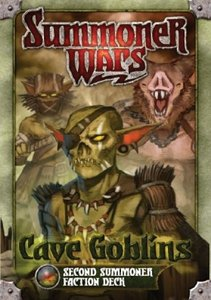 Heidelberger PH108 - Summoner Wars: Cave Goblins - Second Summon