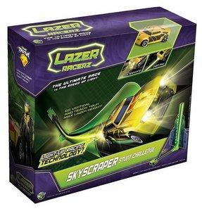 Universal Trends UT20564 - Lazer Racerz Challenger Set - Skyscra