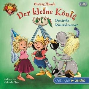 Munck, H: Kleine König-Das Groáe Rit