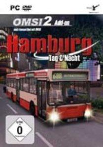 OMSI 1 & 2 - AddOn Hamburg Tag und Nacht