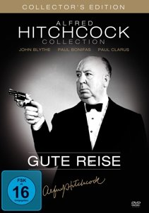 Alfred Hitchcock Collection: Der Weltmeister