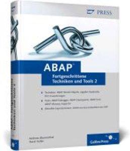 ABAP - Fortgeschrittene Techniken und Tools 2