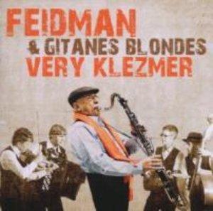 Very Klezmer