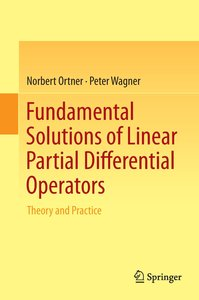 Fundamental Solutions of Linear Partial Differential Operators