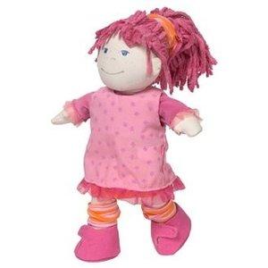 Haba 0957 - Puppe: Lilli