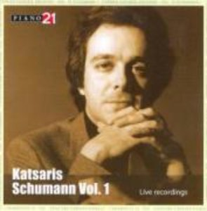 C.Katsaris Archives Vol.15-Schumann I