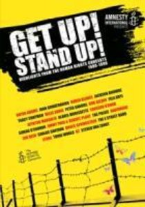 Get Up!Stand Up!