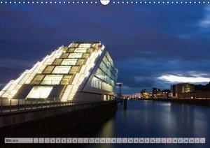 Enders, B: Hamburg - Schönheit des Nordens (Wandkalender 201