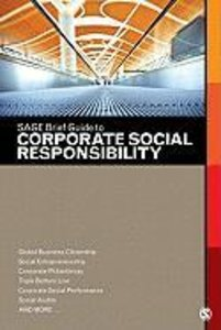 Sage Brief Guide to Corporate Social Responsibility