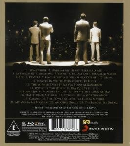 An Evening With Il Divo-Live in Barcelona