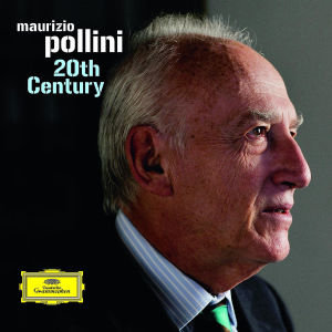 Pollini Edition: 20.Jahrhundert