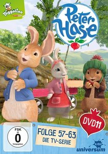 Peter Hase DVD 11