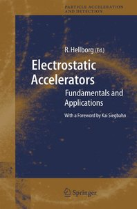 Electrostatic Accelerators