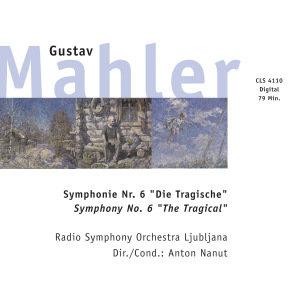 """Sinfonie 6 (""""Tragische"""")"""
