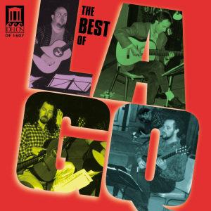 Best Of Los Angeles Guitar Quartet