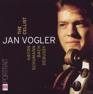 Jan Vogler-The Cellist