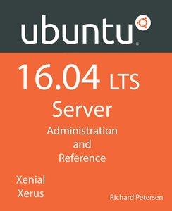 Ubuntu 16.04 LTS Server