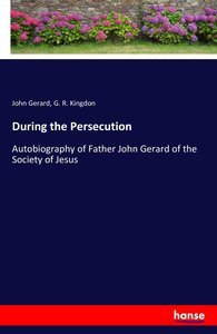 During the Persecution