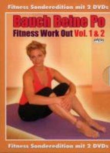 Bauch Beine Po Vol. 1 & 2