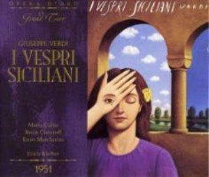 I Vespri Siciliani (Florence 1951)