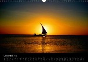 AFRICA BEAUTIFUL LANDSCAPES 2015 (Wall Calendar 2015 DIN A3 Land