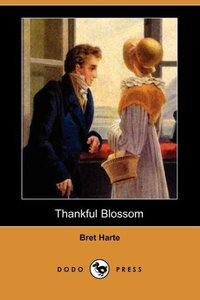 THANKFUL BLOSSOM (DODO PRESS)