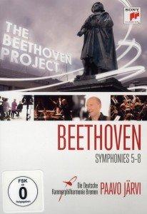 Sinfonien 5-8
