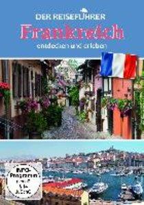 Frankreich-Der Reiseführer